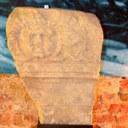 Die Ausgrabungsstätte in Montaletto