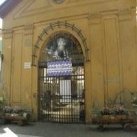 Antica Pescheria - der alte Fischmarkt