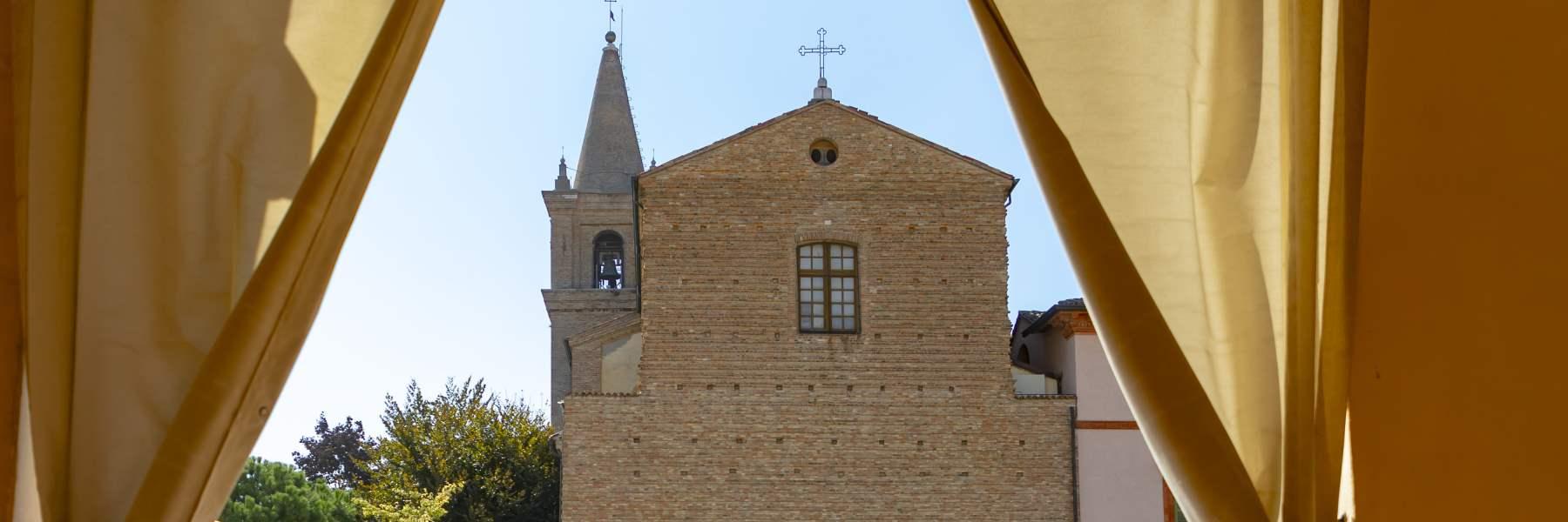 Santa Maria Assunta Kathedrale