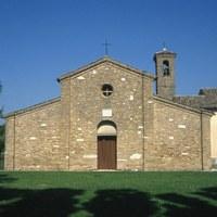 Pfarrkirche des Santo Stefano