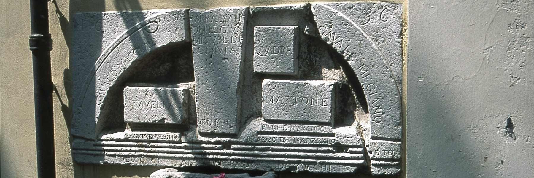 Der Messungstein