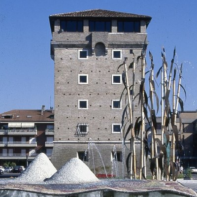 San Michele Turm