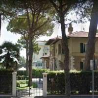 Giuseppe Palanti Haus