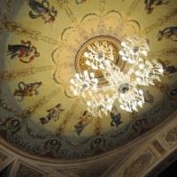 Besichtigung des Theaters