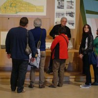 Geführte Besichtigung desSalzmuseums