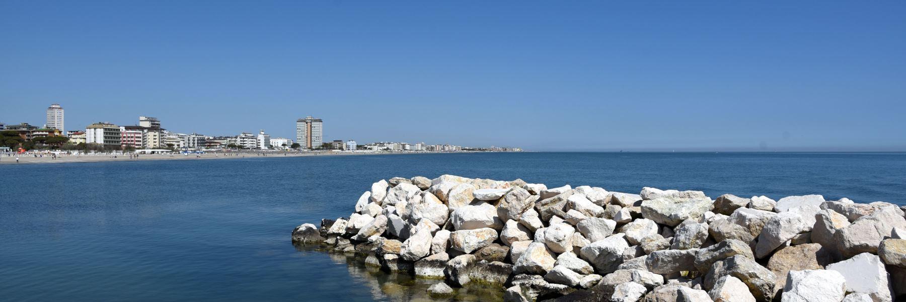 Meer und Strände