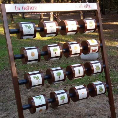 Kinder-Naturrechtspark