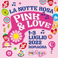 Pink Week in Cervia