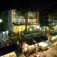 Der Garten der Einfachen Markt