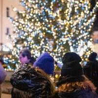 Neujahr in Cervia und Milano Marittima