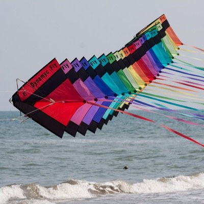 International SprintKite News