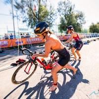 Italienische Triathlon Sprint Meisterschaft