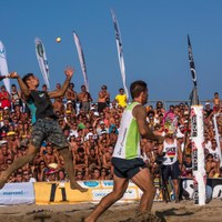 International ITF Beach Tennis Open