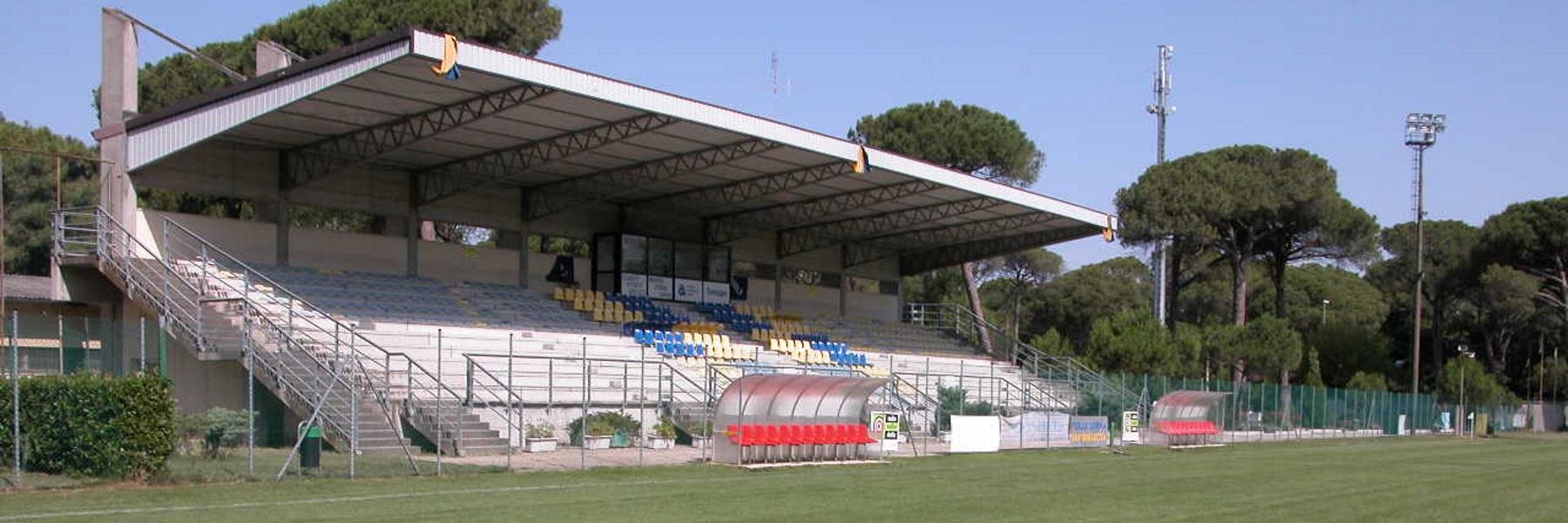 Stadion Pini G. Todoli
