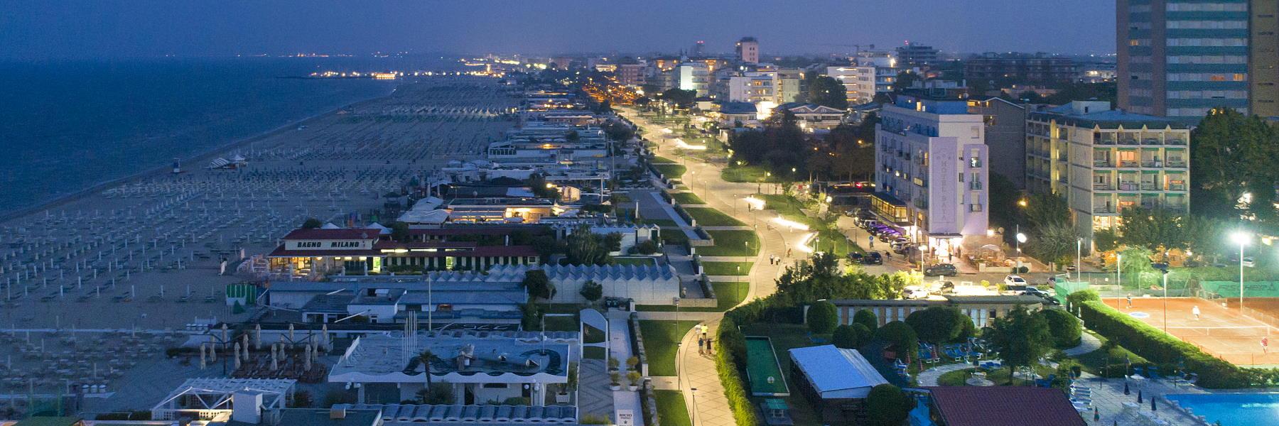 Hotels, Garni, Residences und andere Unterkünfte