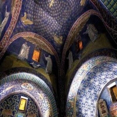 Unvergesslicher Ravenna