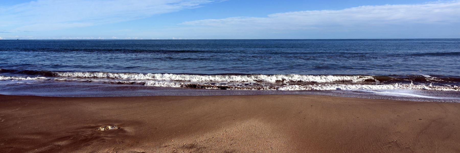 Mare d'inverno - EN