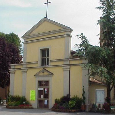 Church of Saint Andrew apostle