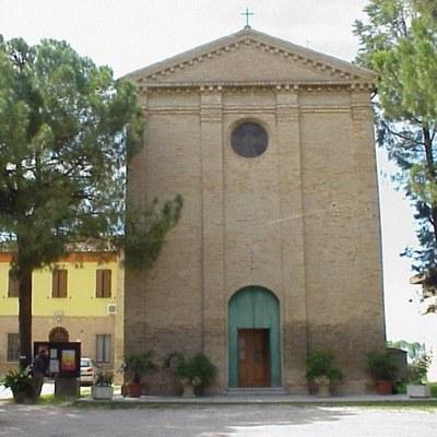 Madonna degli Angeli Sanctuary