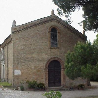 Madonna del Pino Sanctuary