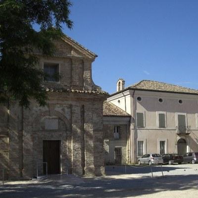 San Lorenzo Oratory