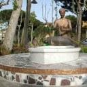 Angelika, love fountain