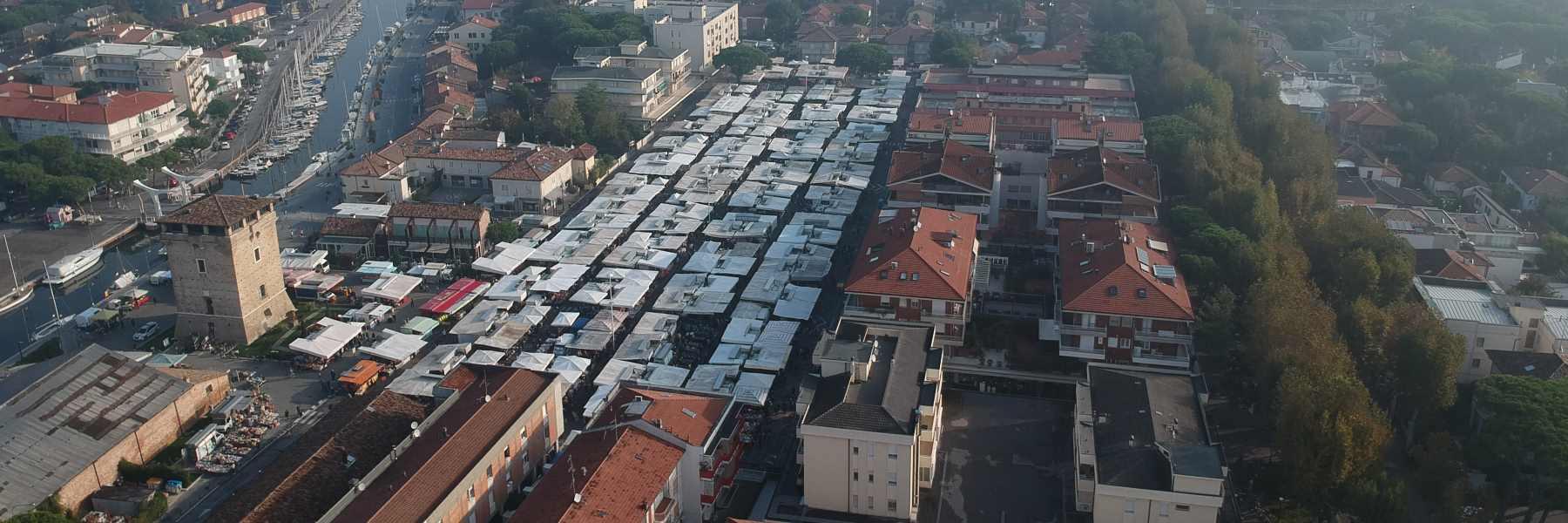 Piazza Andrea Costa Square