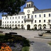 Piazza Garibaldi Square