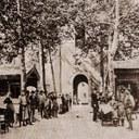 Piazza Pisacane Square