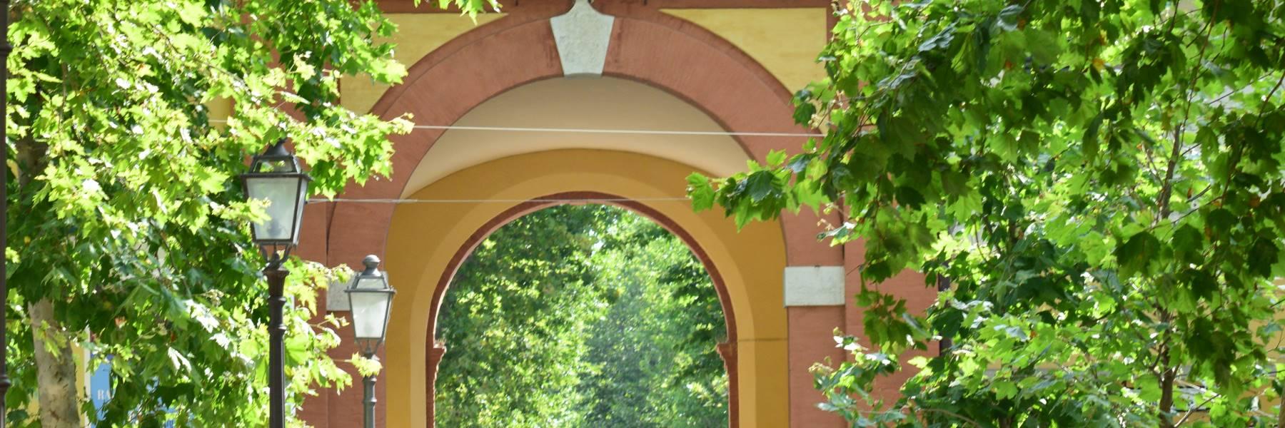 Porta Mare (Gate to the sea)