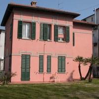 Grazia Deledda's House