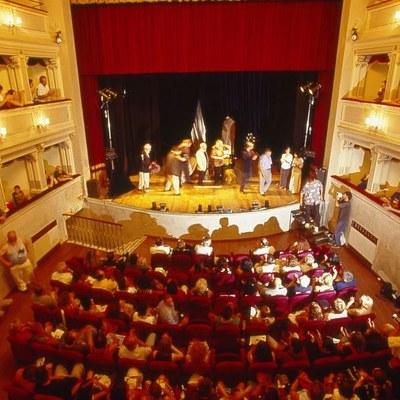 Walter Chiari Theatre