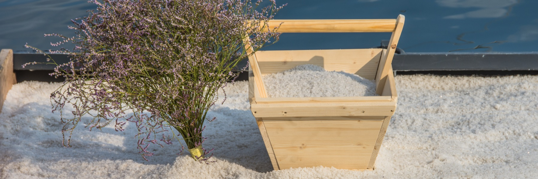 Armèsa de sel - Cervia's salt storage reenactment