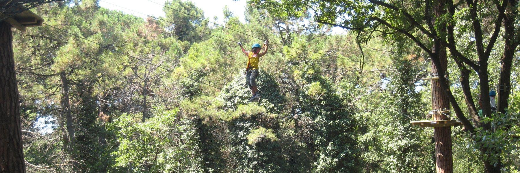 Cervia Adventure Park