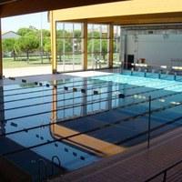 Town swimmingpool