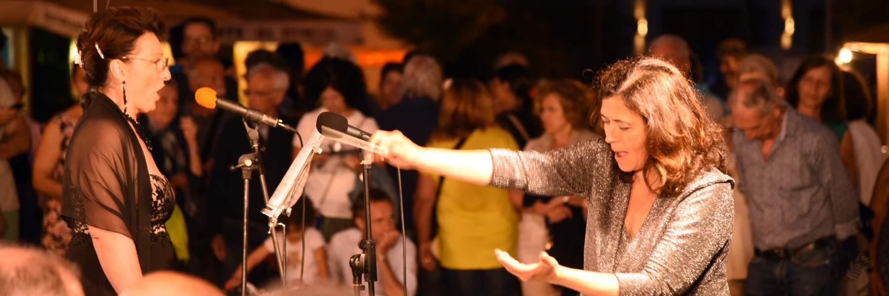 Cervia Town Band Concerts in Milano Marittima