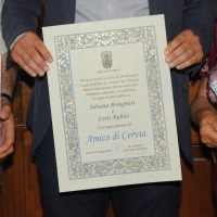 Loyalty Prize Friends of Cervia