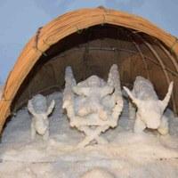 Musa nativity scenes