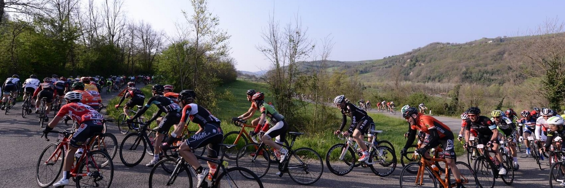 Granfondo The Salt way - Sportur Bicycle Expo