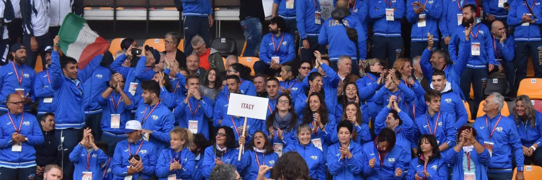 CSIT World Sports Games