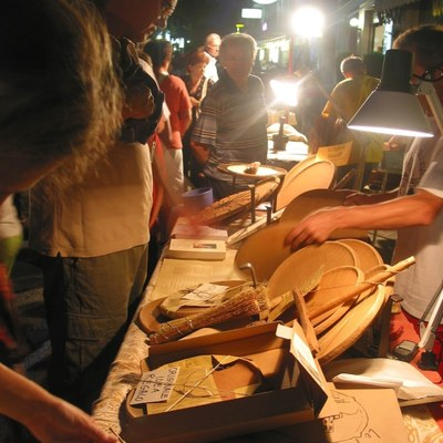 Borgomarina Romagna Showcase