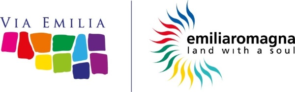 Ironman - Emilia Romagna, logo EN