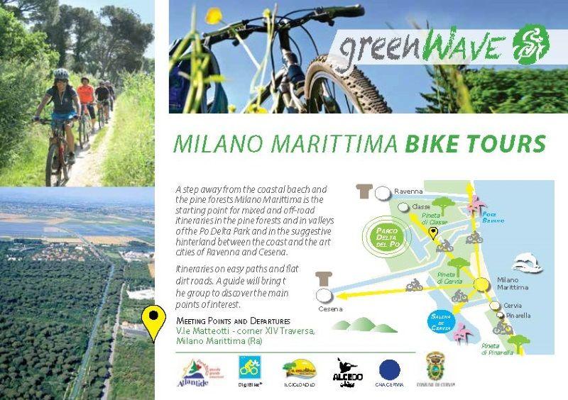 GreenWave, flyer