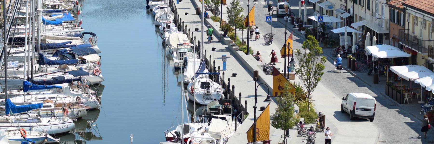 Borgo Marina - Bourg des Pêcheurs