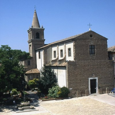 Cathedrale de Santa Maria Assunta