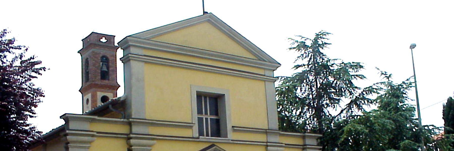 Église de Saint André apôtre