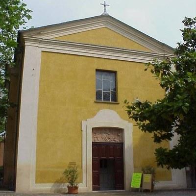 Église de Saint Antoine de Padoue