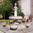 La Fontaine de la Piazza Garibaldi