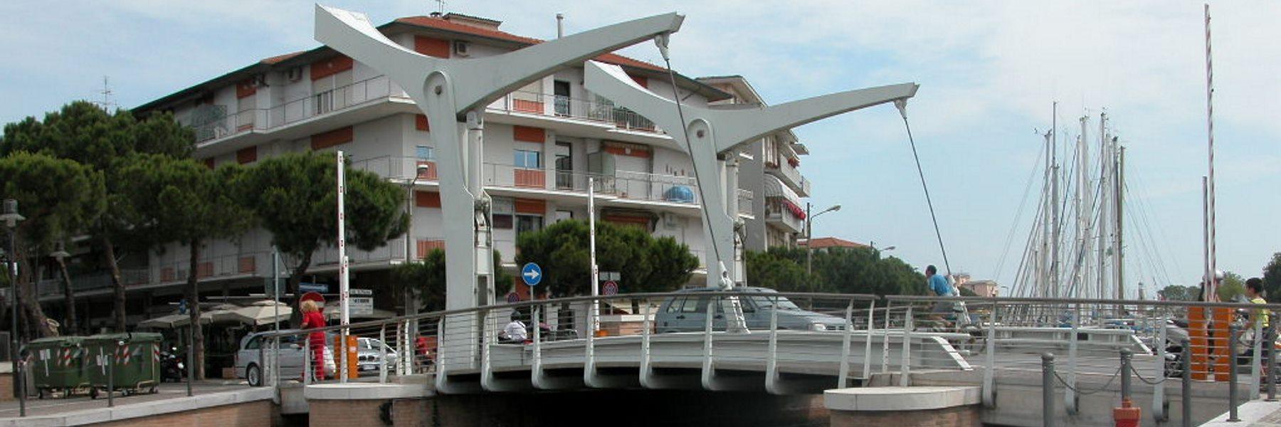 Le Pont delle Paratoie
