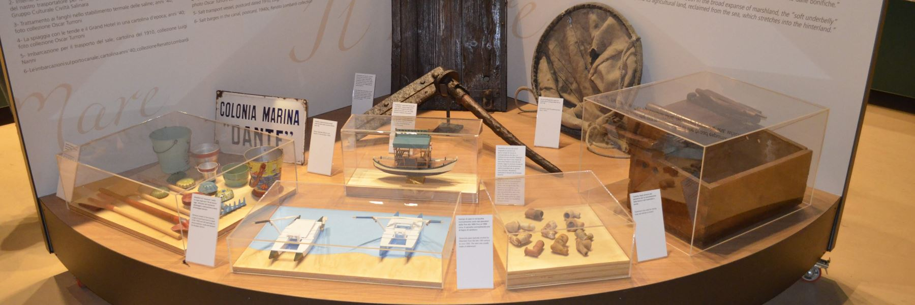 Musa - Musée du sel